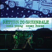 Neil Young & Crazy Horse - Return To Greendale -  Multi-Format Box Sets