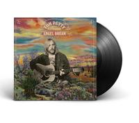 """Tom Petty & The Heartbreakers - Angel Dream (Songs From The Motion Picture """"She's The One"""")"""