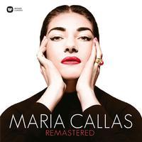 Maria Callas - Remastered