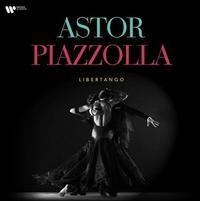 Martha Argerich and Gautier Capucon - Astor Piazzolla: Libertango