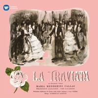 Maria Callas - Verdi: La Traviata (1953 Studio Recording)/ Santini