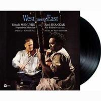 Yehudi Menuhin and Ravi Shankar - West Meets East