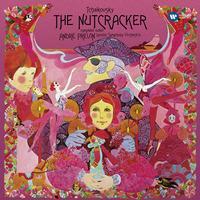 Andre Previn - Tchaikovsky: The Nutcracker -  Vinyl Record