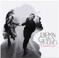 Jane Birkin - Birkin Gainesbourg: Le Symphonique