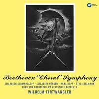 Wilhelm Furtwangler - Beethoven: Symphony No. 9/ Schwarzkopf