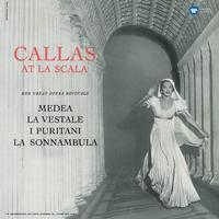 Maria Callas - Callas At La Scala (Studio Recital)