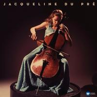 Jacqueline Du Pre - 5 Legendary Recordings -  Vinyl Box Sets