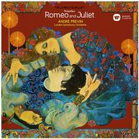 Andre Previn - Prokofiev: Romeo & Juliet