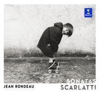 Jean Rondeau - Scarlatti: Sonatas