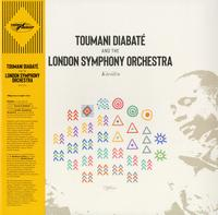 Toumani Diabete and London Symphony Orchestra - Korolen