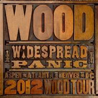 Widespread Panic - Wood Deluxe Box Set