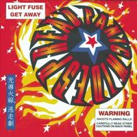 Widespread Panic - Light Fuse, Get Away -  Vinyl Box Sets