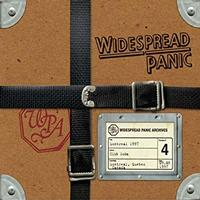 Widespread Panic - Montreal 97 -  Vinyl Box Sets