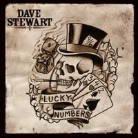 Dave Stewart - Lucky Numbers -  Vinyl Record