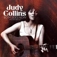 Judy Collins - Both Sides Now: The Very Best Of