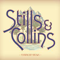 Stephen Stills & Judy Collins - Everybody Knows