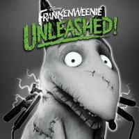 Various Artists - Frankenweenie Unleashed! Soundtrack