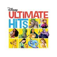 Various Artists - Disney Ultimate Hits