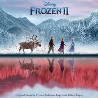 Various Artists - Frozen II: The Songs