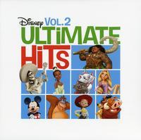 Various Artists - Disney Ultimate Hits Vol. 2