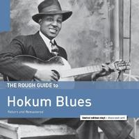 Various Artists - Rough Guide To Hokum Blues