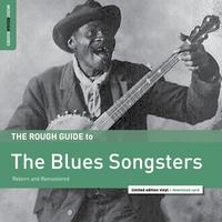 Various Artists - Rough Guide To The Blues Songsters