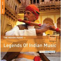 Various Artists - Rough Guide To Legends Of Indian Music