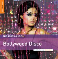 Various Artists - The Rough Guide To Bollywood Disco