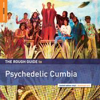 Various Artists - The Rough Guide To Psychedelic Cumbia -  Vinyl Record