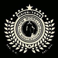 Tom Morello The Nightwatchman - Union Town