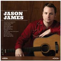 Jason James - Jason James