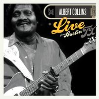 Albert Collins - Live From Austin, TX
