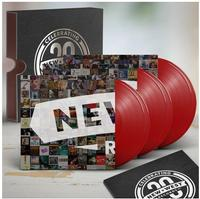 Various Artists - New West Records 25th Anniversary Box Set