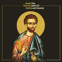 Justin Townes Earle - The Saint Of Lost Causes -  Vinyl Record