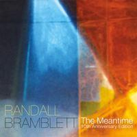 Randall Bramlett - The Meantime
