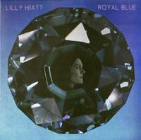 Lilly Hiatt - Royal Blue