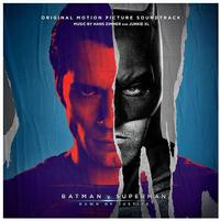 Hans Zimmer & Junkie XL - Batman Vs. Superman: Dawn Of Justice