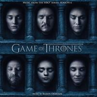 Ramin Djawadi - Game Of Thrones: Season 6