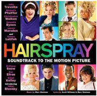 Various Artists - Hairspray: Soundtrack To The Motion Picture
