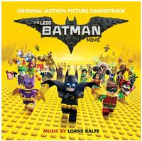 Various Artists - The Lego Batman Movie: Songs From The Motion Picture