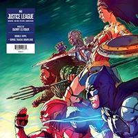 Danny Elfman - Justice League