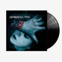 Drowning Pool - Sinner -  Vinyl Record
