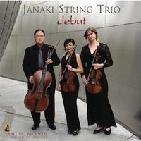 Janaki String Trio - Debut