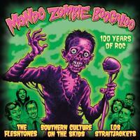 Los Straitjackets, S.C.O.T.S. & The Fleshtones - Mondo Zombie Boogaloo