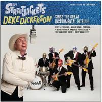 Los Straitjackets - Los Straitjackets: Deke Dickerson Sings...