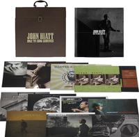 John Hiatt - Only The Songs Survive