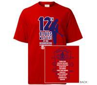 Blue Heaven Studios - 2009 Blues Masters at the Crossroads T-Shirt -  Shirts