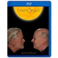 Sigmund Groven & Iver Kleive - HarmOrgan