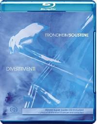 Trondheim Solistene - Divertimenti