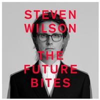Steven Wilson - The Future Bites -  Blu-ray